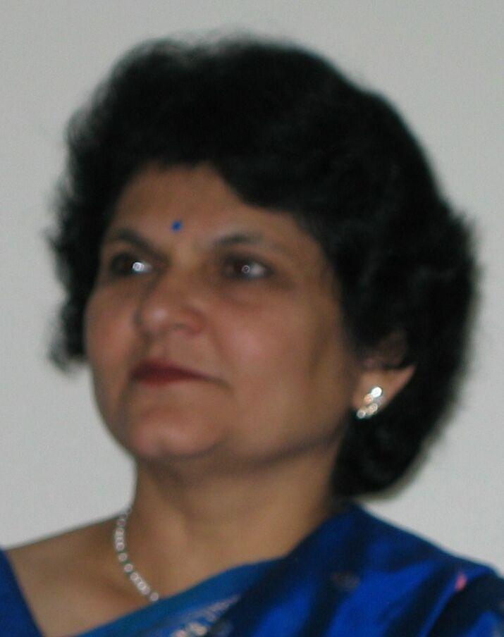 Thakurani Jayshri Singh
